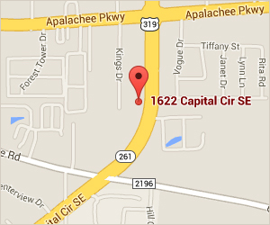 Our Tallahassee, FL Location